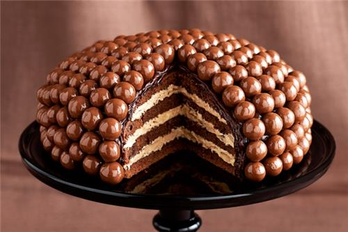 Cake Shops and Ice Cream Parlours in Alibag