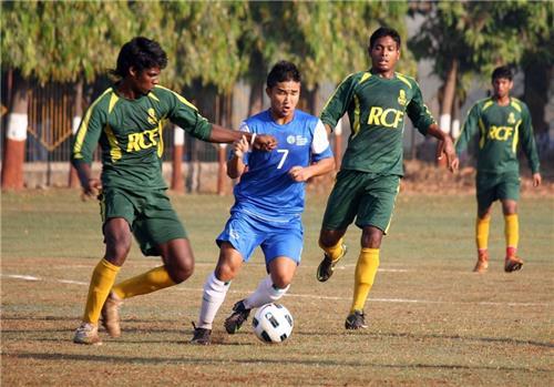 Sports Activities in Alibag