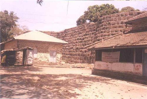 Hirakot in Alibag