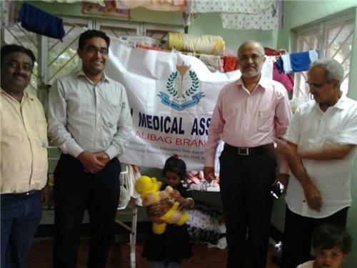 Healthcare Facilities in Alibag