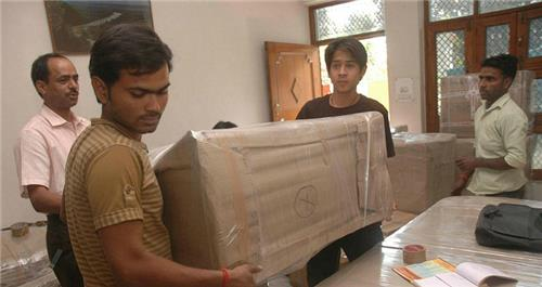 Packers and Movers in Alibag