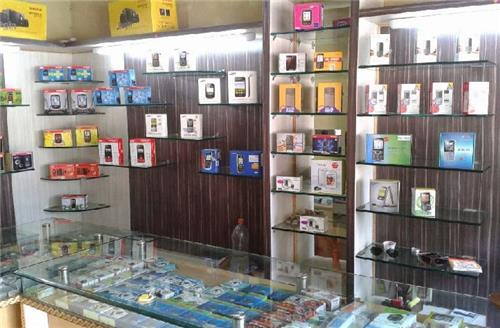 Mobile Phone Stores and Service Centres in Alibag