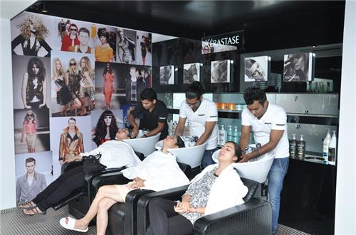Hair Styling Salons of Alibag