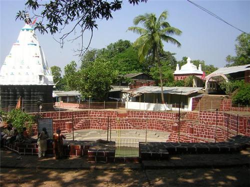 Kanakeshwar Temple