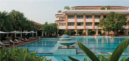 Luxury Resorts in Alibag
