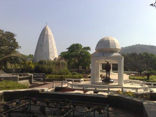 Vikram Vinayak Temple
