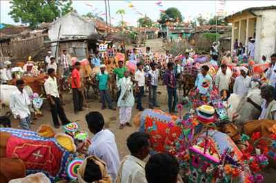 Culture of Alibag People