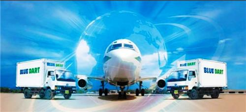 Courier Services in Amravati