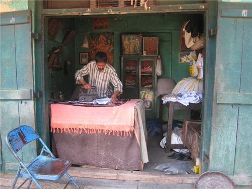 Laundry Services Present in Amravati