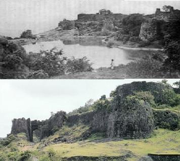 Ancient History of Amravati