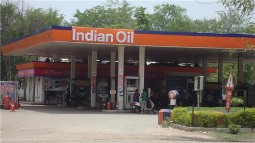 Fuel Stations in Operation at Amravati