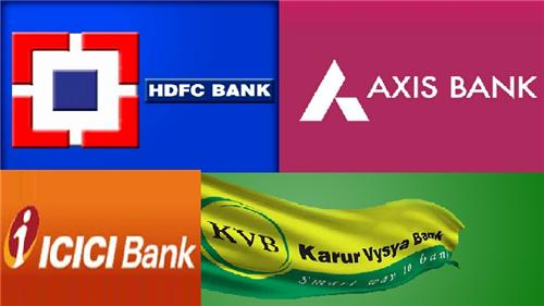 The Private Bank Branches in Amravati District
