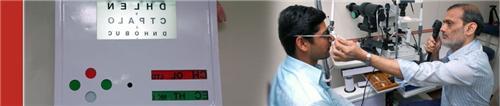 Eye Hospital and Clinics in Amravati
