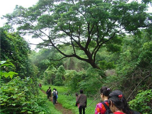 Adventure Tourism in Amravati