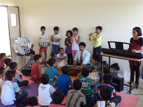 Music Schools In Amravati