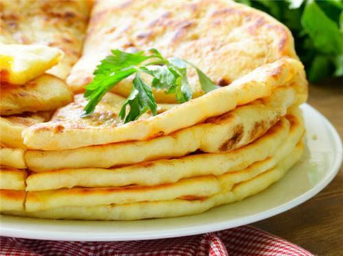 Amravati Delicacies