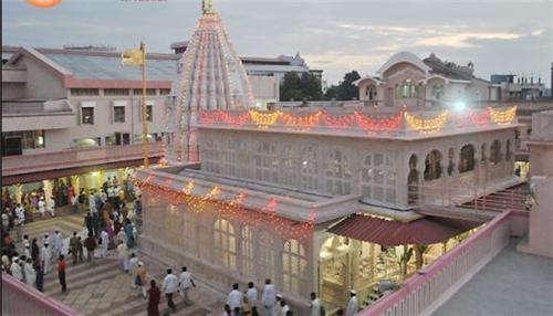 Shri Gajanan Maharaj Temple
