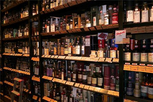 Wine Shops in Amravati