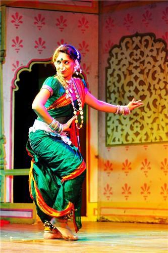 Culture of Amravati