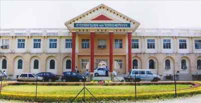 Healthcare Facilities in Amravati