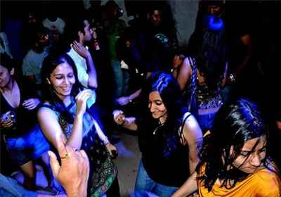 Entertainment and Nightlife in Amravati