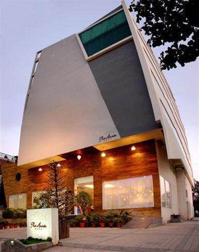 Hotels in Aurangabad