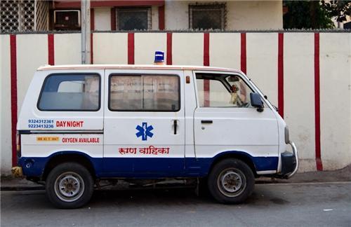Ambulance Services in Aurangabad