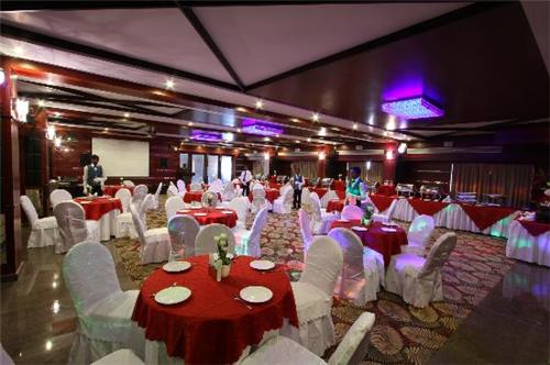 Banquet Halls in Aurangabad