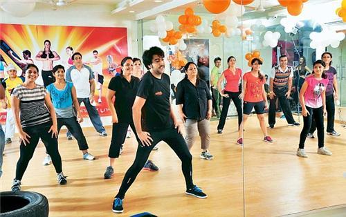 Dance Classes in Aurangabad