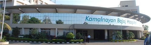 Hospitals in Aurangabad