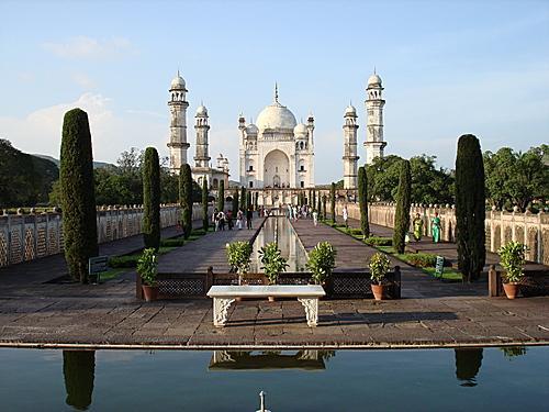Tourism in Aurangabad