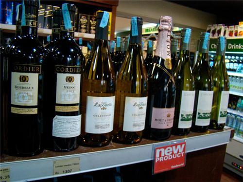 Wine Shops in Virar