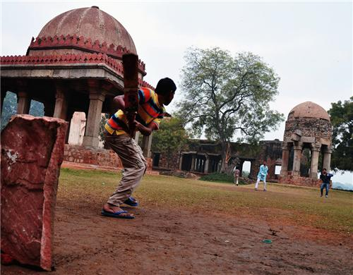 Cricket Clubs in Beed