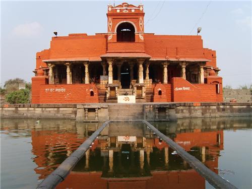 The Popular Kankaleshwar Temple of Beed