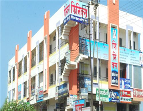 Private Hospital in Beed