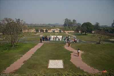 Jalgaon tourism