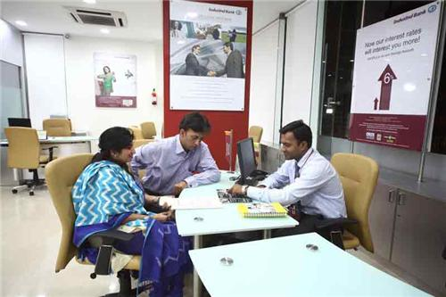 Banking Services in Jalgaon