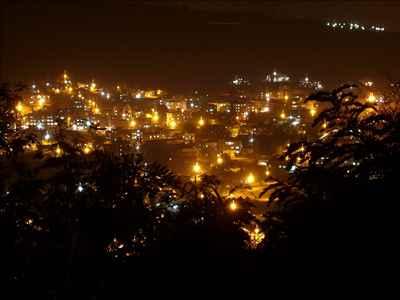 History of Khopoli Town