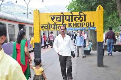 Transport Facilities in Khopoli