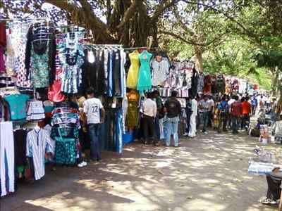 Shopping Experience in Khopoli