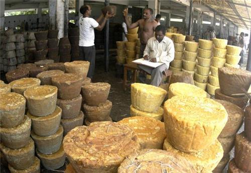 Shopping in Kolhapur