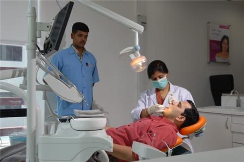 Dental Care in Kolhapur