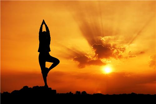 Yoga centers in Kolhapur