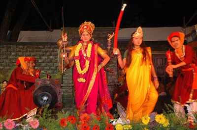 Festivals in Kolhapur