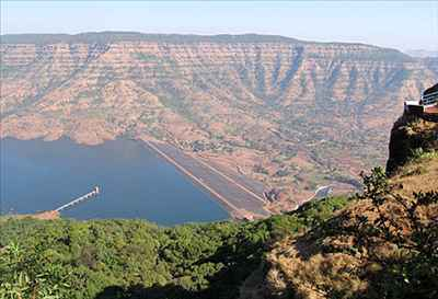 Geography of Mahabaleshwar
