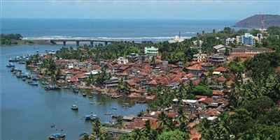 About Ratnagiri