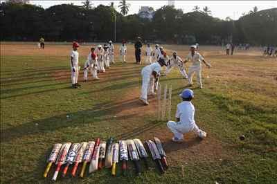 Cricket in Maharashtra