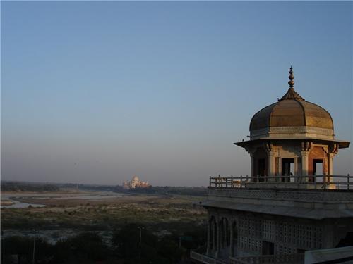 Agra Tourist Place near Mainpuri