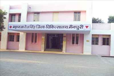 Health Care Mainpuri