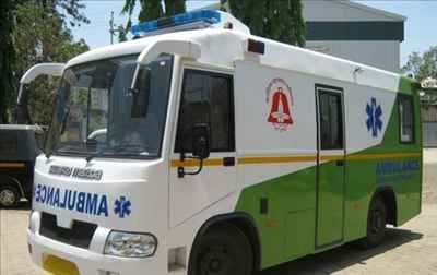 Emergency services in Malegaon